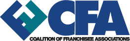 Coalition of Franchisee Associations Logo